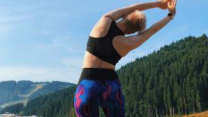 Best High Waisted Yoga Pants