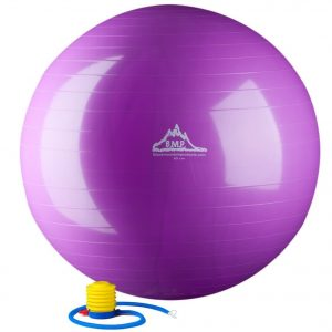 Black Mountain Best Yoga Ball