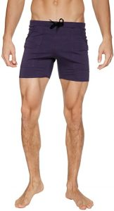 4-rth Transition Yoga Shorts