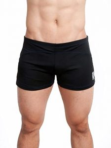 Core Vibe Yoga Cross Training Short