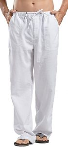 Utcoco Qiuse Beach Pants
